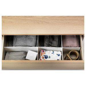 2/$20 Ikea HOFTA Drawer Dividers